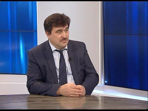 Интервью: Игорь Ковалев, ректор СибГАУ им. академика М.Ф. Решетнева