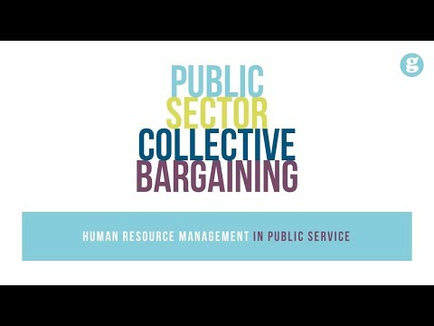 Public Sector Collective