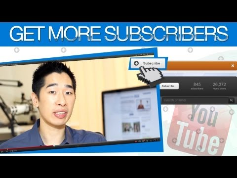 How To Optimize Videos For Youtube Search And Subscribers