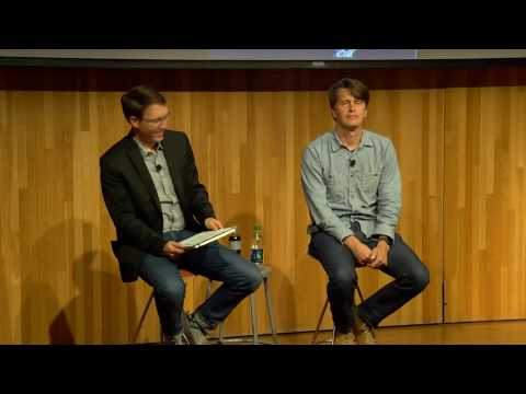 A. Richard Newton Distinguished Innovator Lecture Series - John Hanke
