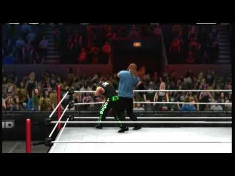 10 13 14 Match 1   Hopefuls Pool Royal Rumble