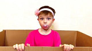 Андрей и Ева и детские истории | Видео для детей