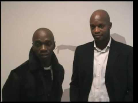 Claude Makelele au World Charity Soccer