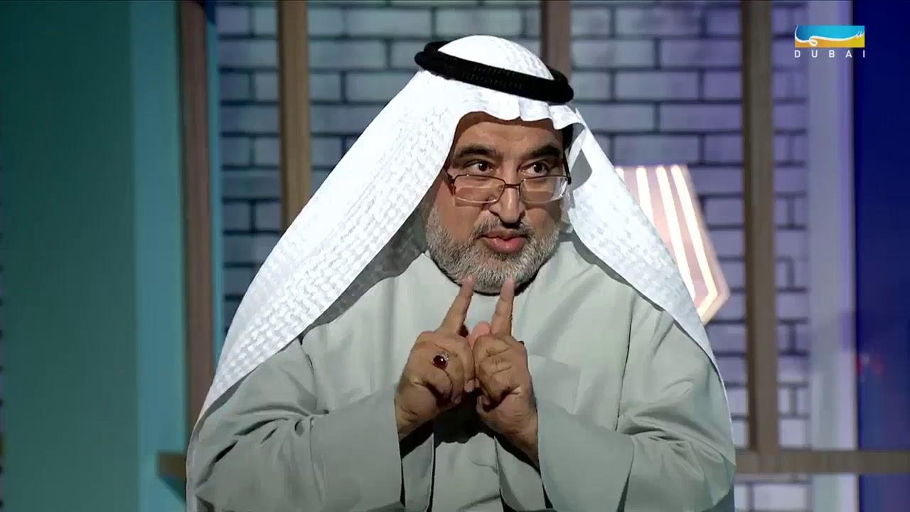 الكاتب الإماراتي أحمد إبراهيم على الهواء تلفزيون سما دبي Sama DUBAI TV في حوار ثقافي عن دبي والعقل