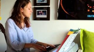 Fairytale - Sara Bareilles (cover)