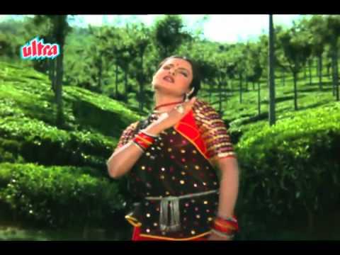 Eh Hawa Yeh Bata - Rekha, Ghazab Song  old is gold