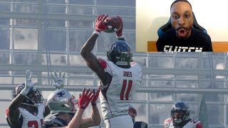 Who Can Get a Pick 6 on Tom Brady First? Odell Beckham Jr, Julio Jones or Antonio Brown? Madden 18