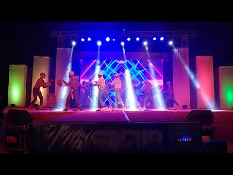 ##Om Shanti Om##Performed By## RSDA BALANGIR##