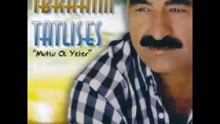 Ibrahim tatlises - Mavi Mavi Remix