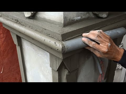 Hints And Tips Building Innovative Concrete Column You Must See - Building Column Step By Step