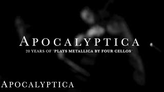 Apocalyptica - North & South America Tour