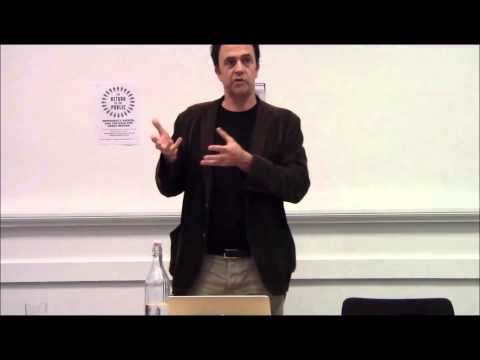 Economic Democracy and Public Ownership with Prof. Andrew Cumbers Part 1