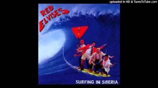 Red Elvises - 07 - Love Pipe