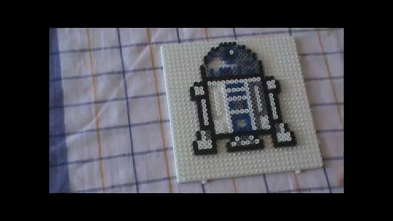 Star Wars Perler Beads Patterns Perler Bead Designs Bugelperlen