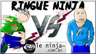 Ringue Ninja: Google Chrome Vs Internet Explorer
