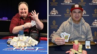 PokerNews Week in Review: Greg Raymer & JC Tran Win Big