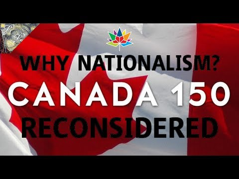 Why Nationalism? Canada