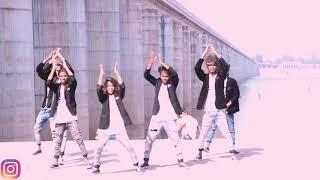 Satnami baghwa song remix Karan & prince