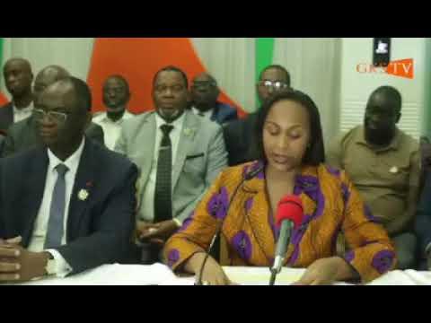 Assemblée nationale :Les députés PDCI, Rassemblement et Vox populi brandissent la carte du boycott
