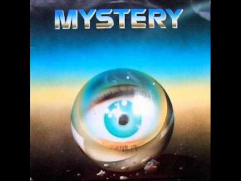 Mystery - Mystery 1988 (FULL ALBUM) [Heavy Metal]