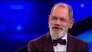 Interview mit Klaus Otto Nagorsnik - Gefragt Gejagt