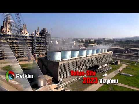 SOCAR Türkiye Tanıtım Filmi