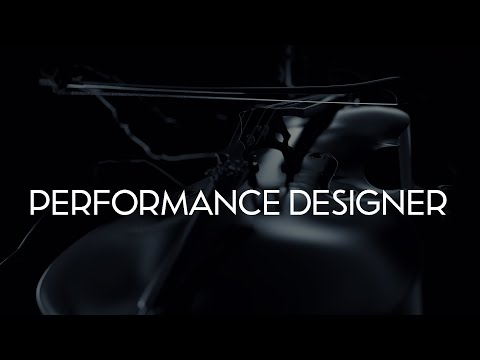 Performance Designer   Ashen Scoring Cello
