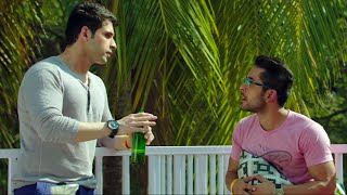 Loveshhuda In Cinemas 19th Feb 2016 - What Is Loveshhuda? Dialog Promo | Girish Kumar