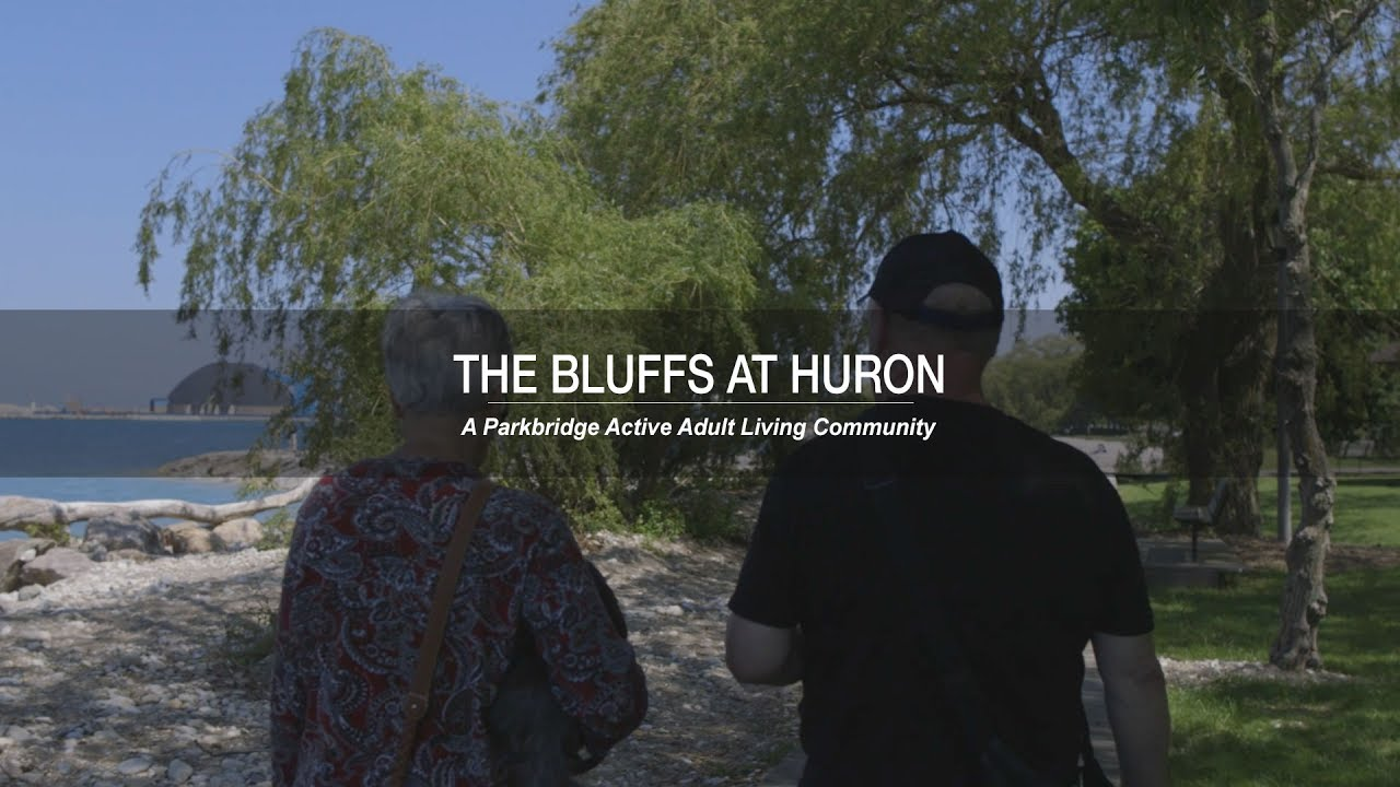 Senior Living, The Bluffs at Huron, Goderich ON | Adult