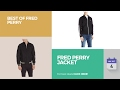 Fred Perry Jacket Best Of Fred Perry