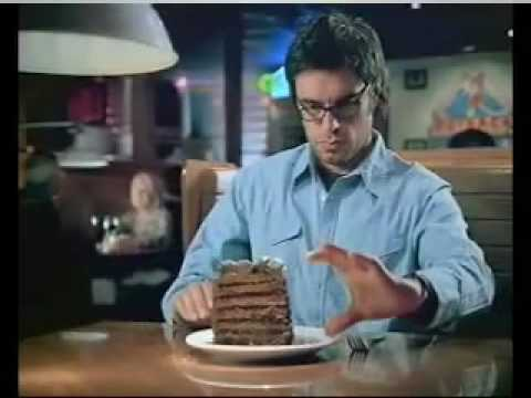 jemaine clement outback steakhouse commercial 3 youtube. Black Bedroom Furniture Sets. Home Design Ideas
