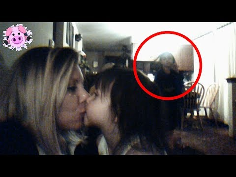 Top 10 Most Creepy Ghost Photos We've Ever Seen