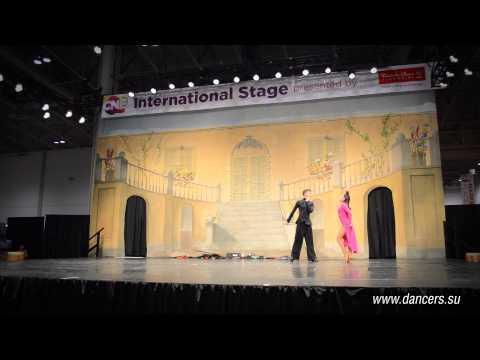 CABARET PROFESSIONAL STAGE SHOW. TORONTO