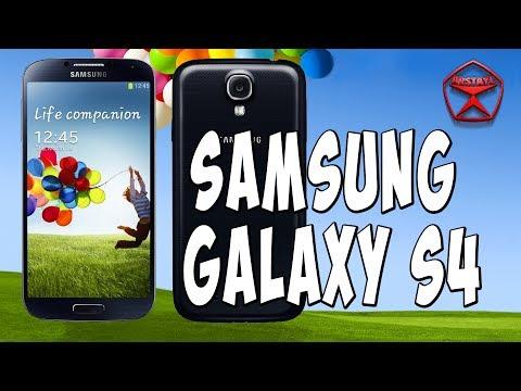 Samsung Galaxy S4 GT-I9500. Подробно и Позитивно о Корейском Чуде / Арстайл /