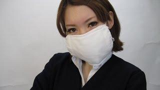 (日本語)詳細 http://maskfetish.genin.jp/erika.htm (English) Details...