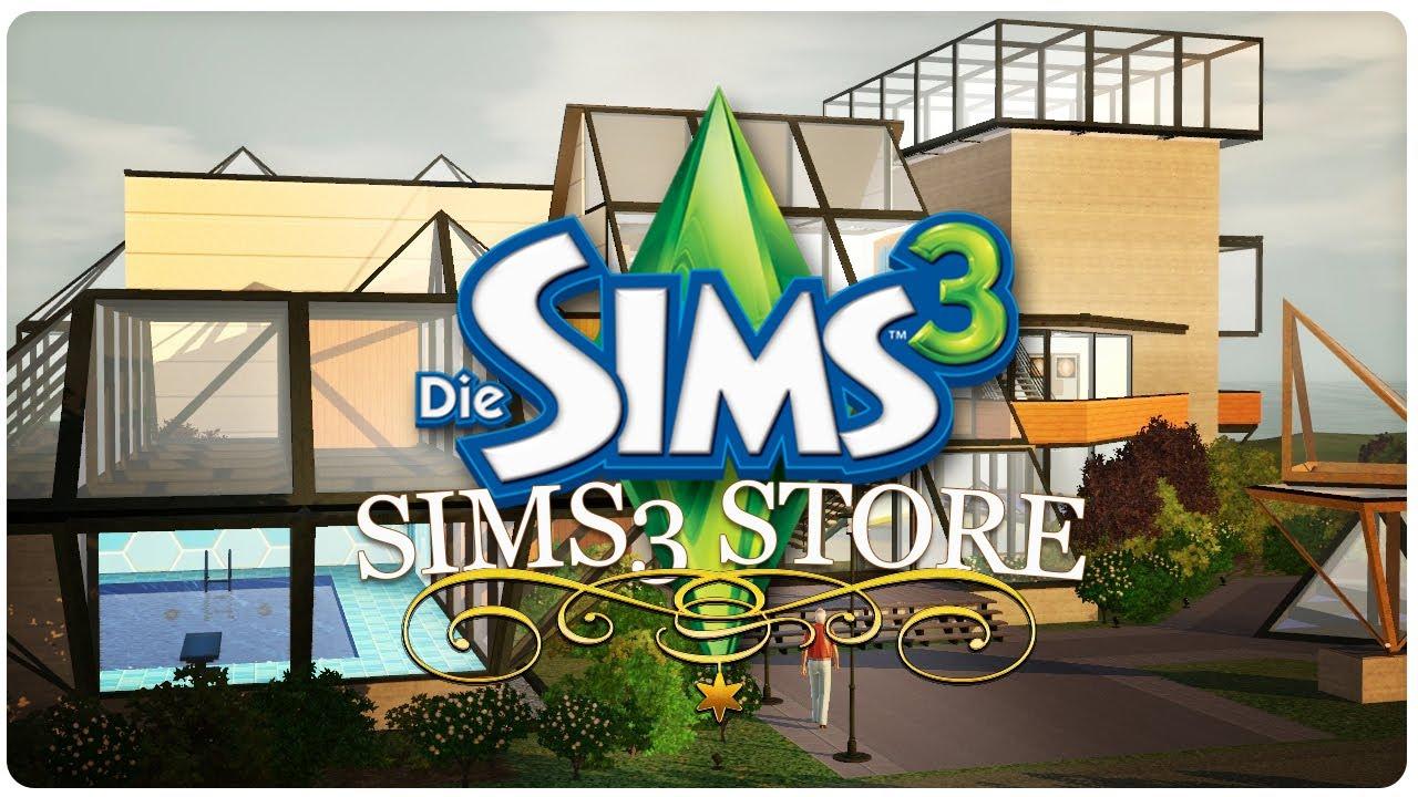 Skylight Studio der Darstellenden Künste ★ Sims 3 Store ...