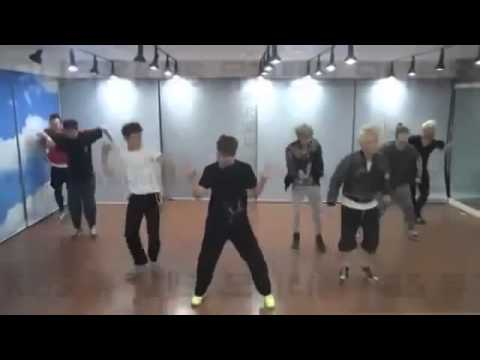 샤이니 SHINee -  Why So Serious Dance Practice
