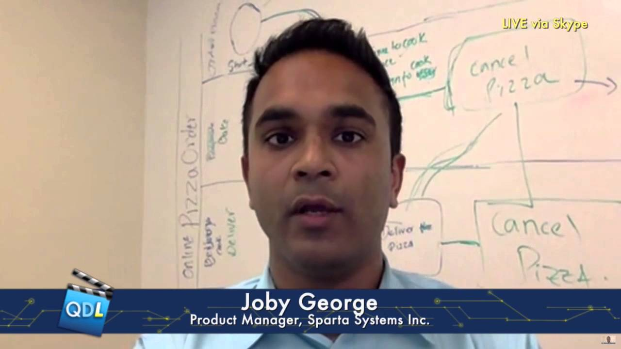 interview effective supplier management joby george of interview effective supplier management joby george of sparta systems quality digest