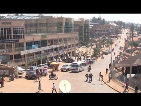 GISOZI: KIGALI'S FASTEST GROWING CITY SUBURB!