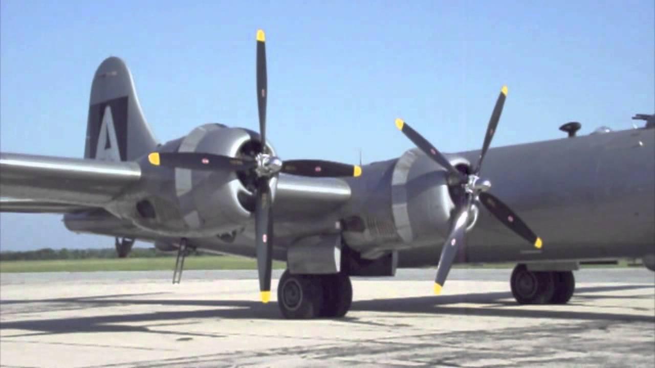 Maxresdefault on Airplane Engine Start Up