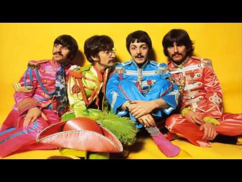 The Beatles - Getting Better (Isolated Pianet and Tampura)