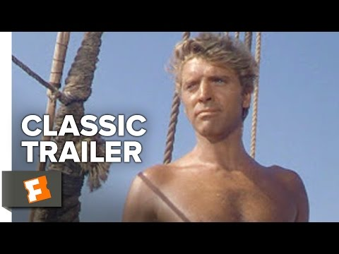 The Crimson Pirate (1952) Official Full online - Burt Lancaster Swashbuckler Adventure Movie HD
