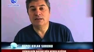 KEPÇE KULAK SORUNU, PSİKOLOJİK BOZUKLUĞA NEDEN OLUYOR..