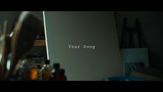 SHE'S「Your Song」MV【予告編】