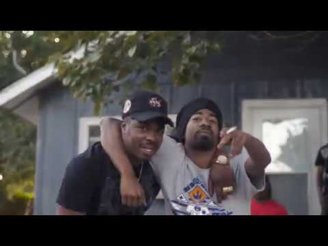RoadRuna Hundo (Feat. Cre) - Life (Official Video) (Filmed By Illy Rock)