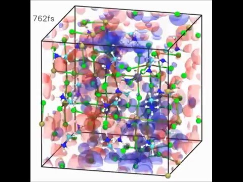 The nature of free-carrier transport in organometal halide perovskites