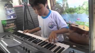 DUY KHANG BẾN TRE biểu diễn bài LÒNG MẸ