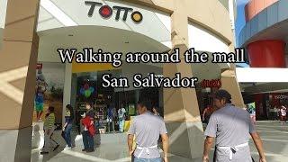Centro Comercial Metrocentro, San Salvador, El Salvador, (1/2) Nov 2016