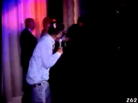 K-Ci Haley of Jodeci - If You think You're Lonely Now ( Live )