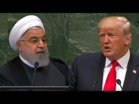 منازلة بين ترامب وروحاني في الجمعية العامة للأمم المتحدة  - نشر قبل 2 ساعة
